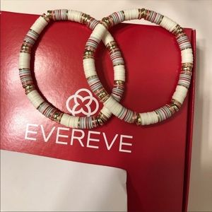 Evereve Rhea Stretch Bracelets